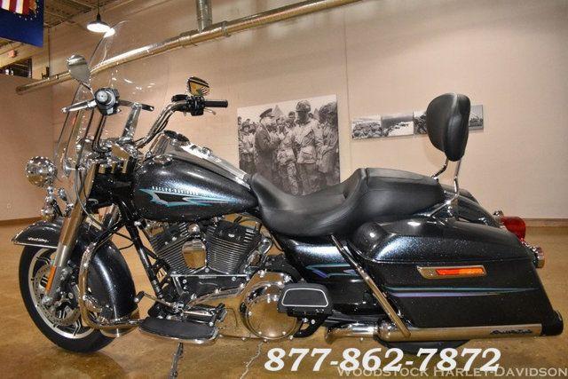 2015 Harley-Davidson ROAD KING FLHR ROAD KING FLHR Chicago, Illinois 5