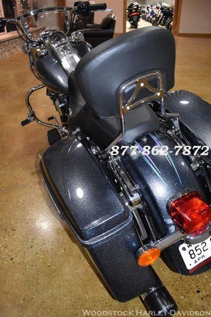 2015 Harley-Davidson ROAD KING FLHR ROAD KING FLHR Chicago, Illinois 7