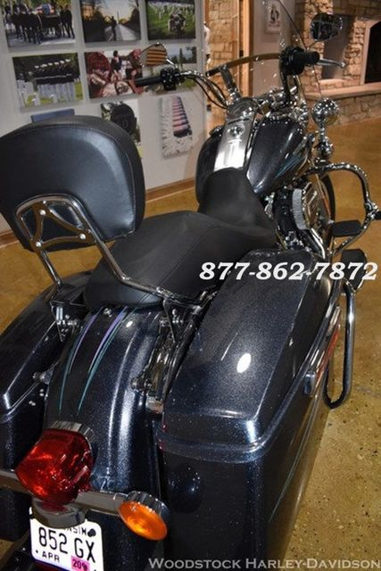 2015 Harley-Davidson ROAD KING FLHR ROAD KING FLHR Chicago, Illinois 8