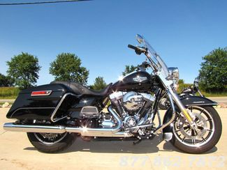 2015 Harley-Davidson ROAD KING FLHR ROAD KING FLHR in Chicago Illinois, 60555