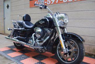2015 Harley-Davidson Road King® Base Jackson, Georgia 2