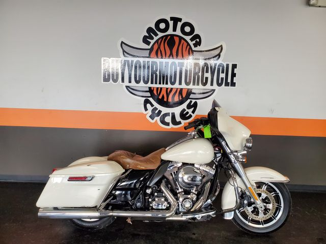 2015 Harley - Davidson Road King Police in Arlington, Texas 76010