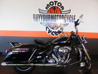 2015 Harley-Davidson Road King Police FLHR Arlington, Texas