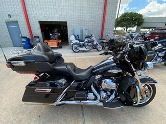 2015 Harley-Davidson Ultra Limited Peace Officer Special Edition FLHTK in McKinney, TX 75070