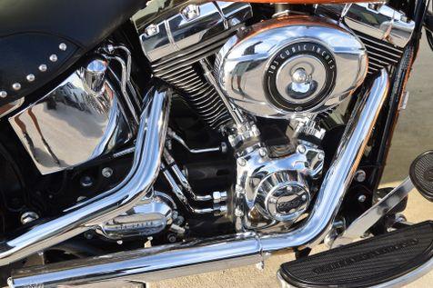 2015 Harley-Davidson Softail® Heritage Softail® Classic   Arlington, TX   Lone Star Auto Brokers, LLC in Arlington, TX