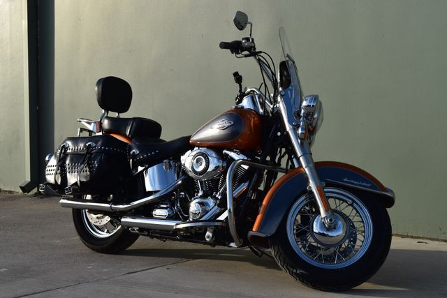 2015 Harley-Davidson Softail® Heritage Softail® Classic | Arlington, TX | Lone Star Auto Brokers, LLC-[ 2 ]