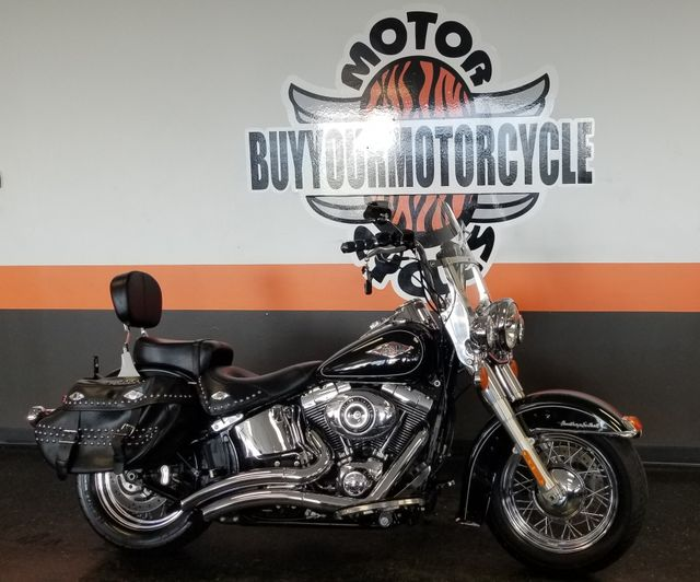2015 Harley-Davidson Softail® Heritage Softail® Classic in Arlington, Texas 76010