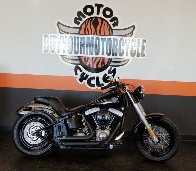 2015 Harley-Davidson Softail® Slim® in Arlington, Texas 76010