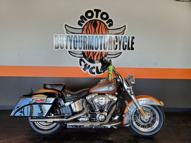 2015 Harley-Davidson Softail® Heritage Softail® Classic in Fort Worth , Texas 76111