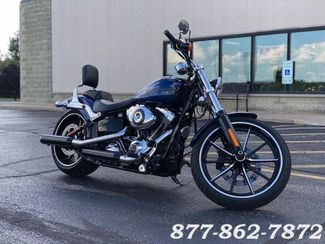 2015 Harley-Davidson SOFTAIL BREAKOUT FXSB BREAKOUT FXSB in Chicago, Illinois 60555