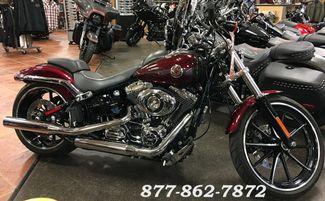 2015 Harley-Davidson SOFTAIL BREAKOUT FXSB BREAKOUT FXSB in Chicago Illinois, 60555