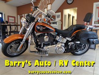 2015 Harley-Davidson Softail® Fat Boy® in Brockport NY, 14420