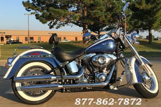 2015 Harley-Davidson SOFTAIL DELUXE FLSTN DELUXE FLSTN in Chicago Illinois, 60555