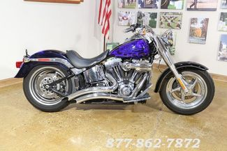 2015 Harley-Davidson SOFTAIL FAT BOY FLSTF FAT BOY FLSTF in Chicago, Illinois 60555