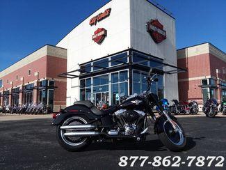 2015 Harley-Davidson SOFTAIL FAT BOY LO FLSTFB FAT BOY LO FLSTFB in Chicago, Illinois 60555
