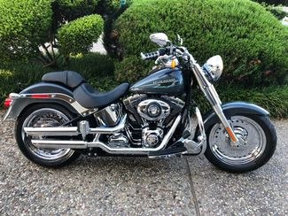 2015 Harley-Davidson Softail Fat Boy in McKinney, TX 75070