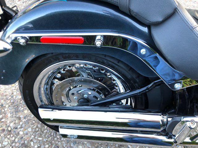 2015 Harley-Davidson Softail Fat Boy in McKinney, TX 75070