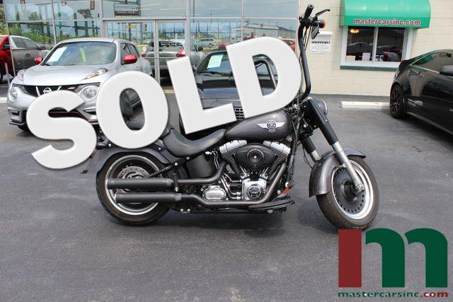 2015 Harley-Davidson Softail® Fat Boy® Lo   Granite City, Illinois   MasterCars Company Inc. in Granite City Illinois