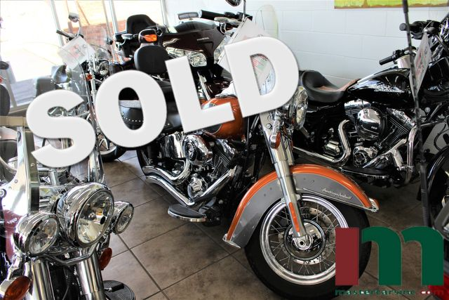 2015 Harley-Davidson Softail® Heritage Softail® Classic | Granite City, Illinois | MasterCars Company Inc. in Granite City Illinois
