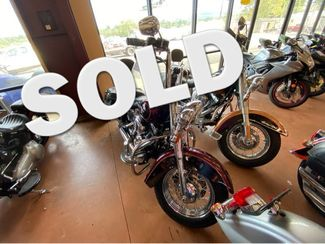 2015 Harley-Davidson Softail® Heritage Softail® Classic - John Gibson Auto Sales Hot Springs in Hot Springs Arkansas