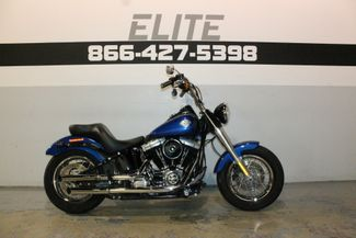 2015 Harley Davidson Softail Slim in Boynton Beach, FL 33426