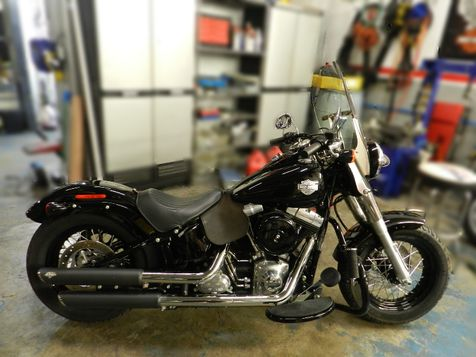 2015 Harley-Davidson Softail Slim FLS A Beauty! **30 DAY COMPLIMENTARY WARRANTY! in Hollywood, Florida