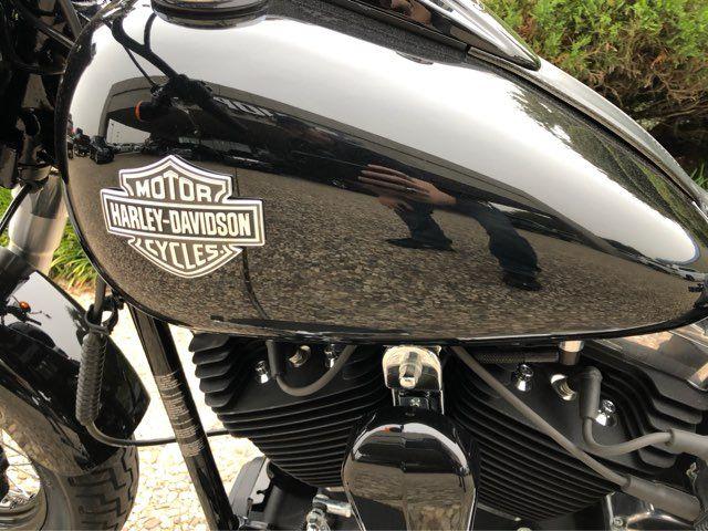 2015 Harley-Davidson Softail Slim in McKinney, TX 75070