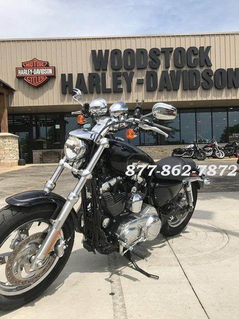 2015 Harley-Davidson SPORTSTER 1200 CUSTOM XL1200C 1200 CUSTOM XL1200C