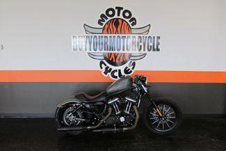 2015 Harley-Davidson Sportster® Iron 883™ in Arlington, Texas Texas, 76010