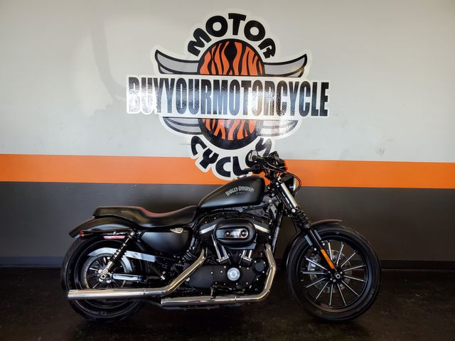 2015 Harley-Davidson Sportster® Iron 883™ in Fort Worth , Texas 76111