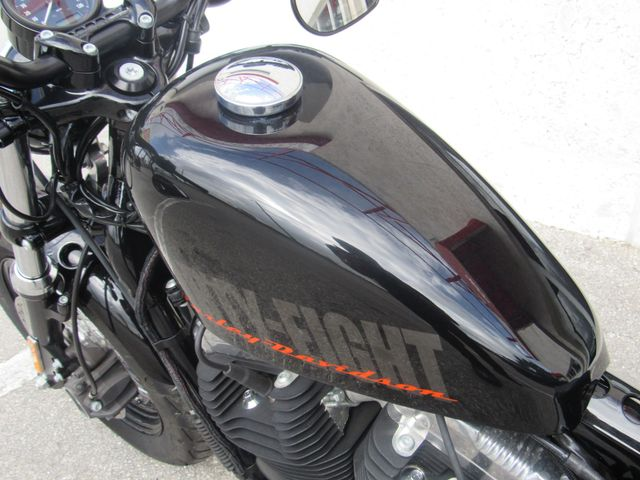 2015 Harley Davidson Sportster Forty-Eight in Dania Beach , Florida 33004