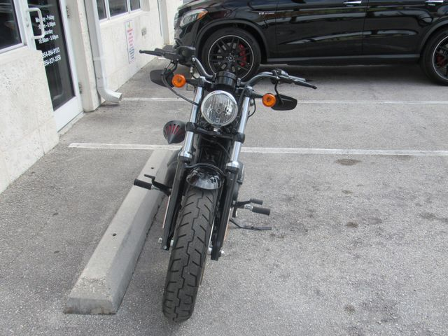 2015 Harley Davidson Sportster Forty-Eight in Dania Beach Florida, 33004