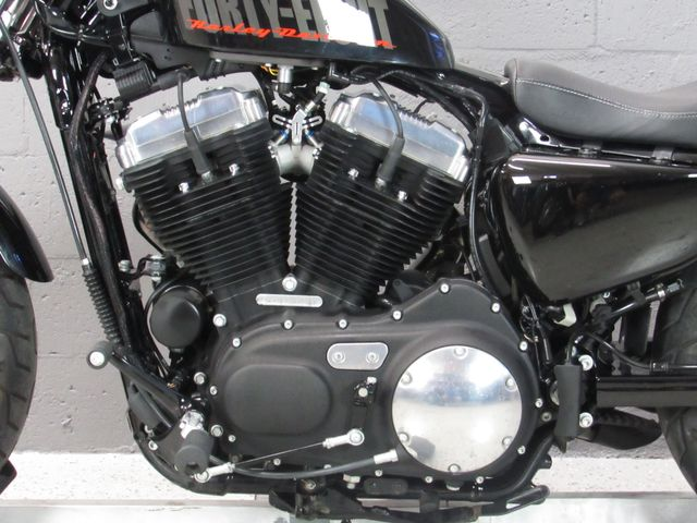 2015 Harley Davidson Sportster Forty-Eight in Dania Beach , Florida 33004