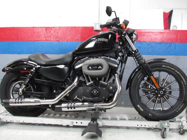 2015 Harley Davidson Sportster Iron 883 Lease 0 Down $216 per month for 36 Mos WAC