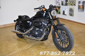2015 Harley-Davidson SPORTSTER IRON 883 XL883N IRON 883 XL883N in Chicago, Illinois 60555