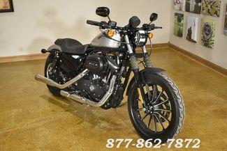 2015 Harley-Davidson SPORTSTER IRON 883 XL883N IRON 883 XL883N in Chicago, Illinois 60555