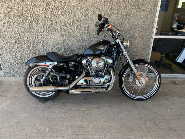 2015 Harley-Davidson Sportster® Seventy-Two®
