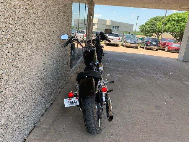 2015 Harley-Davidson Sportster® Seventy-Two® in McKinney, TX 75070