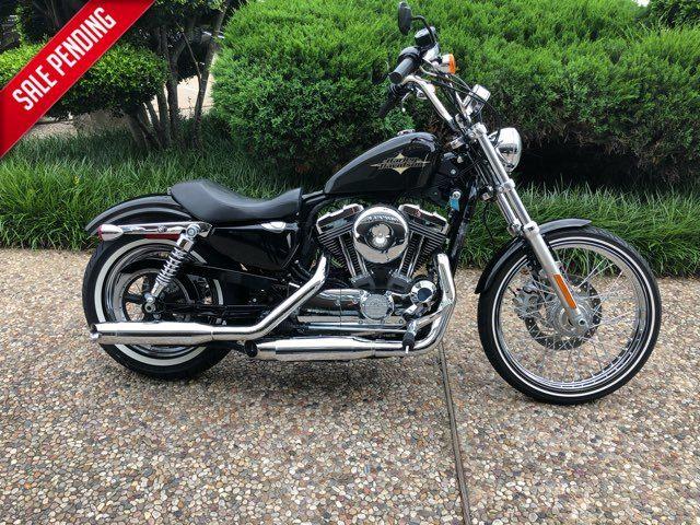 2015 Harley-Davidson XL1200V Seventy-Two Seventy-Two®