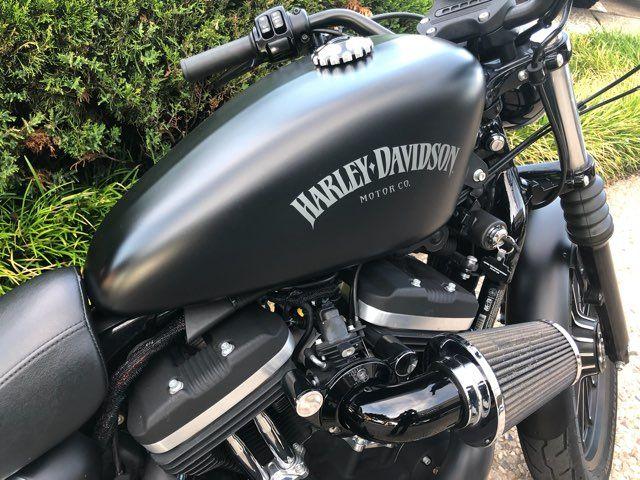 2015 Harley-Davidson Sportster® Iron 883™ in McKinney, TX 75070