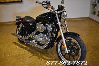 2015 Harley-Davidson SPORTSTER SUPERLOW XL883L SUPERLOW 883 in Chicago, Illinois 60555