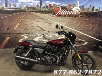 2015 Harley-Davidson STREET 500 XG500 STREET 500 XG500 in Chicago, Illinois 60555