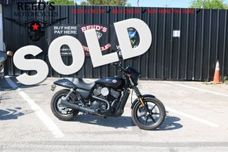 2015 Harley Davidson Street 750 XG750 | Hurst, Texas | Reed's Motorcycles in Fort Worth Texas