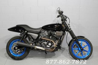 2015 Harley-Davidson STREET 750 XG750 STREET 750 XG750 in Chicago, Illinois 60555
