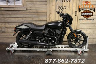 2015 Harley-Davidson STREET 750 XG750 STREET ROD 750 in Chicago, Illinois 60555