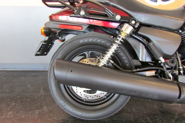 2015 Harley-Davidson Street® 500 Arlington, Texas 11