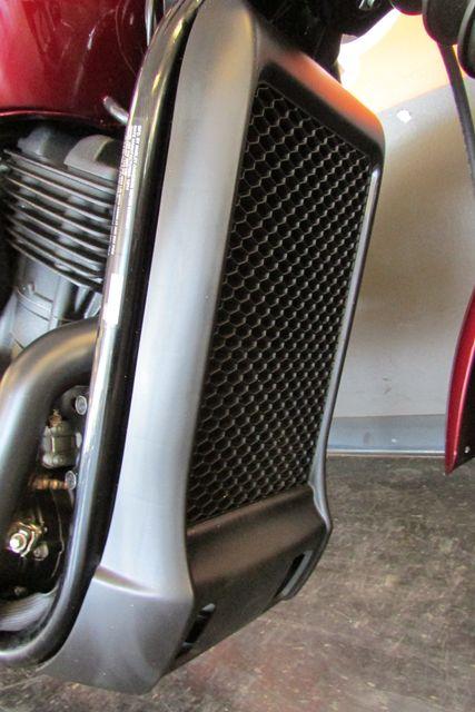 2015 Harley-Davidson Street® 500 Arlington, Texas 15