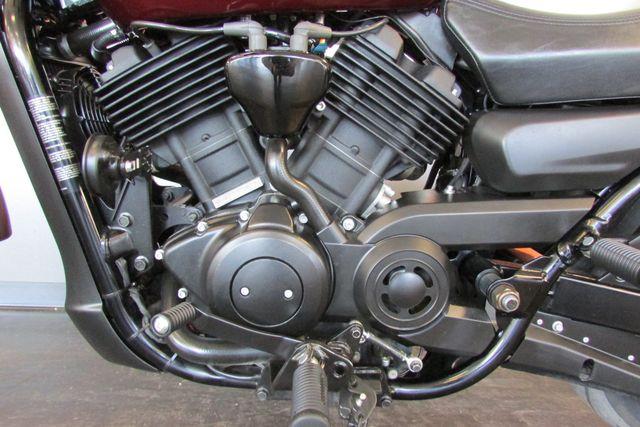 2015 Harley-Davidson Street® 500 Arlington, Texas 32