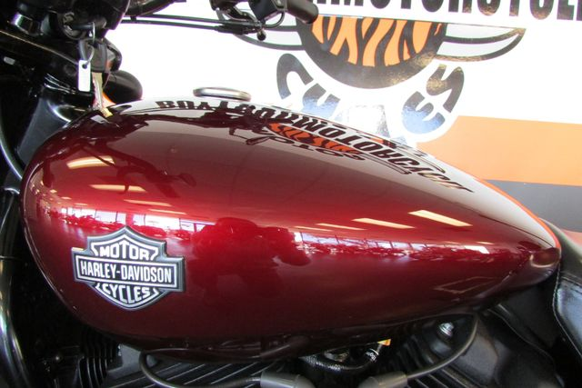 2015 Harley-Davidson Street® 500 Arlington, Texas 33