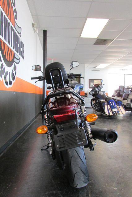 2015 Harley-Davidson Street® 500 Arlington, Texas 8